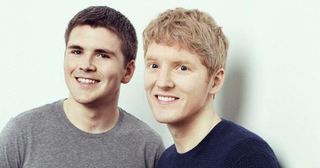 """Hai anh em 9x đẹp trai sáng láng, """"chơi ngông"""" bỏ học Harvard rồi trở thành tỷ phú tự thân trẻ nhất thế giới"""