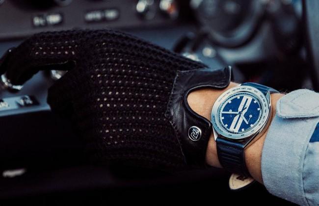 Autodromo kết hợp với Ford tạo ra mẫu đồng hồ mới chỉ dành cho những chủ nhân của siêu xe Ford GT