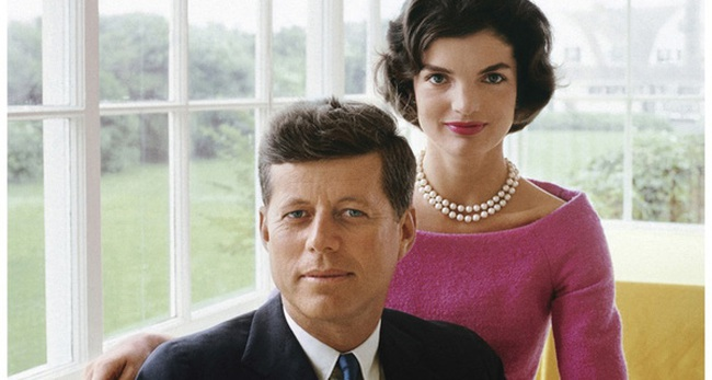 Chuyện đẹp] Đệ nhất phu nhân Tổng thống Mỹ Jackie Kennedy và giấc mơ Camelot
