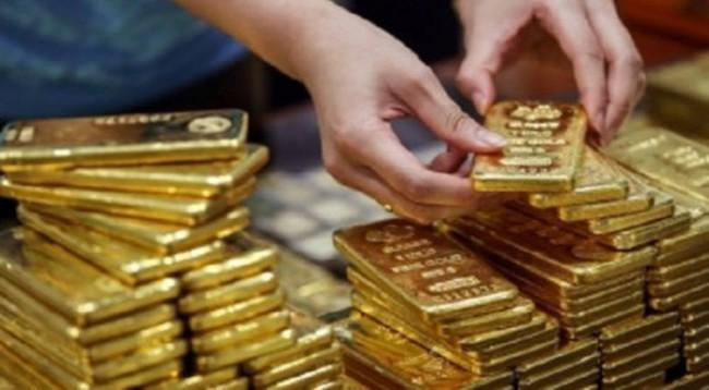 Giải pháp nào cho huy động vàng