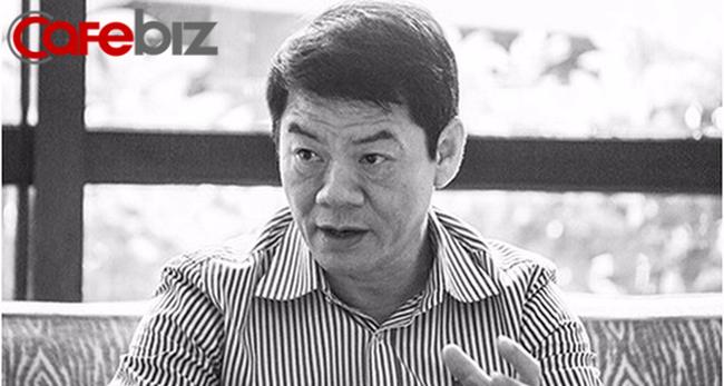 """Vua ô tô Trần Bá Dương nói gì về câu chuyện """"Không làm được thì giao hết cho cấp dưới""""?"""