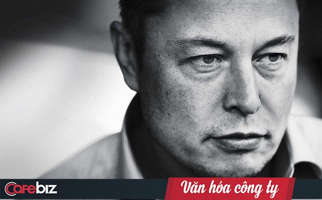 Nổi tiếng là nhà quản lý khắc nghiệt, điều gì khiến nhân viên của Elon Musk vẫn vui vẻ làm việc 12 tiếng mỗi ngày, ai về trước 7 giờ tối bị coi là 'sớm'