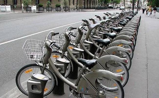 Đề xuất thí điểm 1.000 xe máy điện công cộng