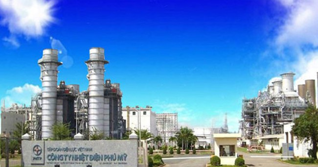 Nhà máy điện BOT sẽ tham gia thị trường bán buôn điện cạnh tranh