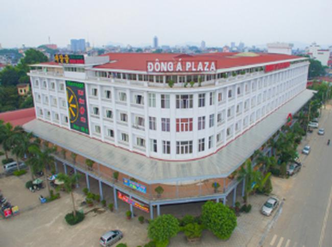 Khách sạn Đông Á (DAH): Quý 2 lãi đột biến tăng 120% so với cùng kỳ