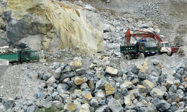 Đá Núi Nhỏ (NNC) tạm ứng cổ tức 30% bằng tiền mặt