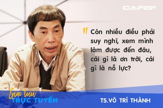TS.Võ Trí Thành: Bán Sabeco được giá, nhưng có tiền rồi thì sử dụng những đồng tiền đó như thế nào?