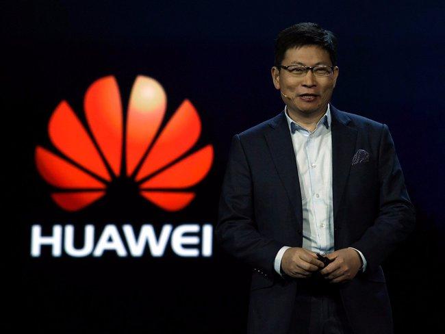 Huawei vượt Apple trở thành nhà sản xuất smartphone lớn thứ 2 thế giới