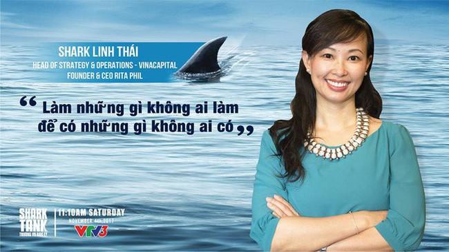 """Không chỉ là """"tiền không thành vấn đề"""", việc Shark Linh quyết chi 1 triệu USD đổi 45% cổ phần Gcalls là phương án đầy toan tính"""