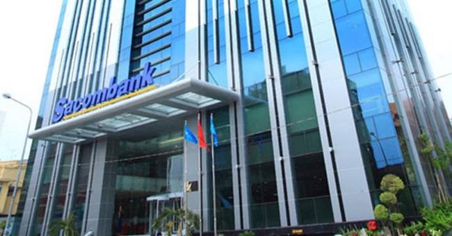 Gấp rút hoàn thành mục tiêu xử lý nợ xấu, Sacombank bán đấu giá tài sản gần 10.000 tỷ đồng