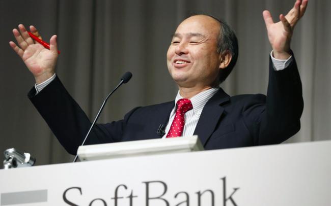 Tỷ phú 'liều ăn nhiều' Masayoshi Son nay còn 'liều' hơn: Thành lập công ty quản lý tài sản trị giá 300 tỷ USD, quyết biến Softbank thành đế chế tài chính khổng lồ