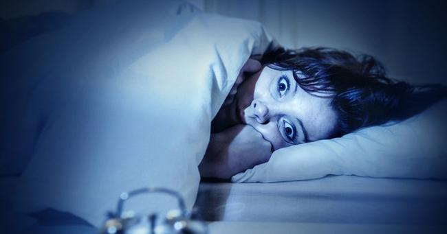 Thường xuyên gặp ác mộng: Có thể là vì ăn những món này trước khi đi ngủ