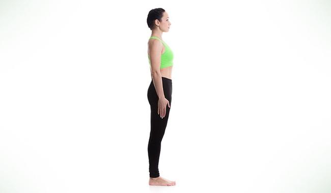 Chóng mặt, nhức đầu bất chợt, hãy thực hiện ngay những bài tập yoga này để tỉnh táo ngay trong chốc lát