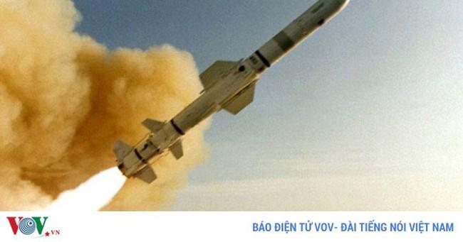 Diễn biến mới làm dấy lên lo ngại khả năng Mỹ đánh Triều Tiên