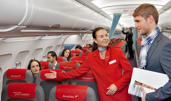 """Những điều """"tuyệt mật"""" ngành hàng không ít ai biết được"""