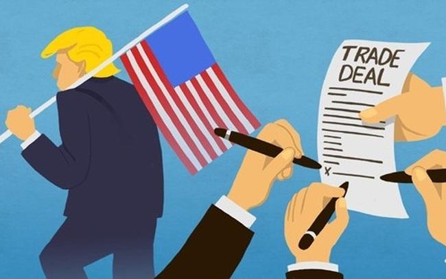 """Australia quyết tâm theo đuổi """"TPP-1"""" sau sự rút lui của Tổng thống Trump"""