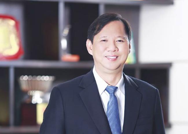 CEO Kido Group Trần Lệ Nguyên đăng ký mua vào 3 triệu cổ phiếu KDC