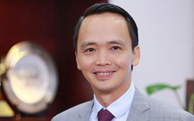 Ông Trịnh Văn Quyết lý giải nguyên nhân giá cổ phiếu FLC thấp