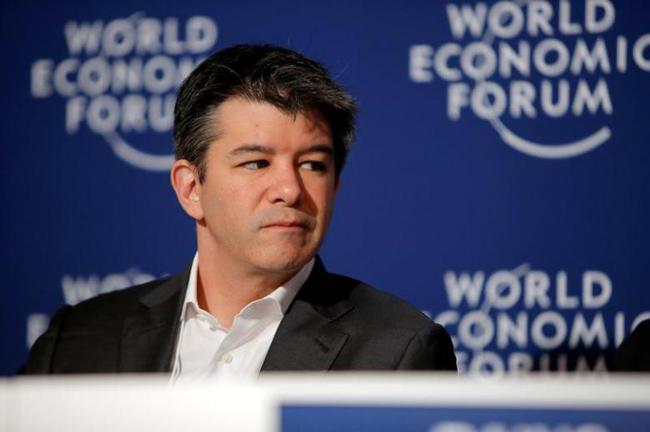 CEO Uber rút khỏi nhóm cố vấn kinh doanh của Tổng thống Trump vì lệnh cấm nhập cư