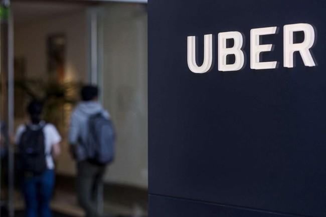 Tòa án EU tuyên bố Uber không phải là ứng dụng, còn Việt Nam thì sao?