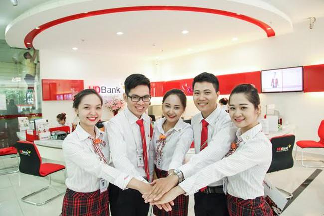 Vượt qua ACB và Sacombank, ngân hàng HDBank công bố tuyển dụng tới 1.500 người