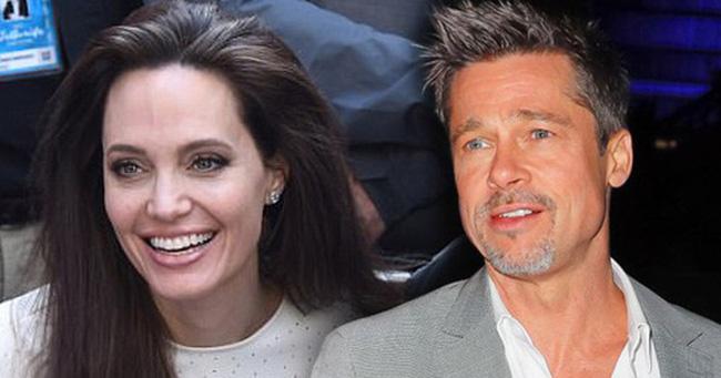 Angelina Jolie - Brad Pitt đã tái hợp, xúc động khóc òa và ôm chầm lấy nhau khi gặp mặt