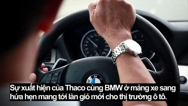 Trở thành nhà phân phối cho BMW, Trường Hải đang tạo ra khác biệt gì trên thị trường xe hơi?