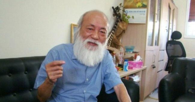 """Phụ huynh tố trường Lương Thế Vinh, PGS Văn Như Cương: """"Nhà tù"""" này không đến nỗi nào!"""