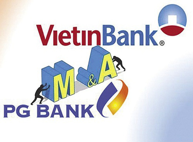 Thương vụ sáp nhập PGBank - VietinBank: NHNN yêu cầu tính toán, đàm phán lại tỷ lệ hoán đổi