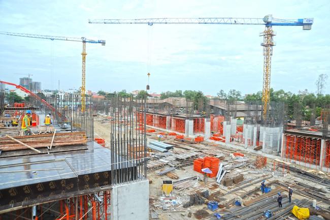 TP.HCM sẽ làm nhà 100 triệu như thế nào?
