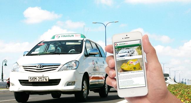 Giảm quy mô đội xe, lãi từ taxi dự kiến chưa bằng nửa năm 2016 - viễn cảnh của Vinasun ngày càng u ám