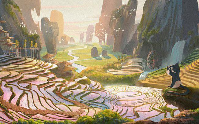 Vingroup sẽ xây công viên giải trí kiểu Disneyland, VinTaTa sẽ sản xuất cả phim hoạt hình chiếu rạp