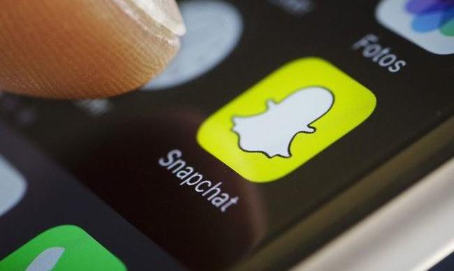 Apple và Snap: Bạn hay thù?