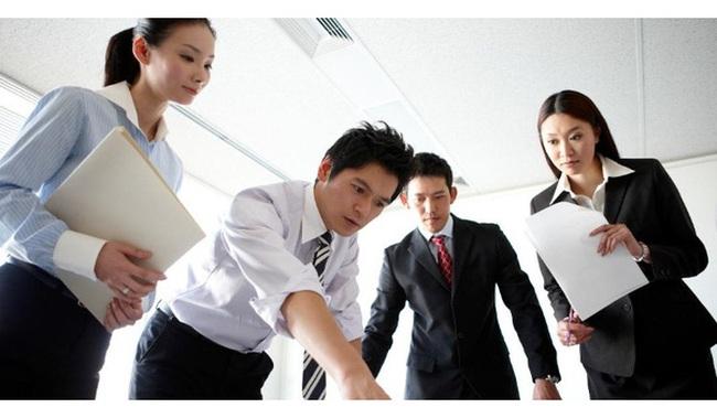 HORENSO: Phương pháp quản trị giúp ngăn ngừa rủi ro hiệu quả nhất của người Nhật