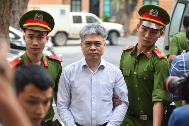 Có đủ cơ sở khẳng định Nguyễn Xuân Sơn nhận và chiếm đoạt 69 tỷ đồng