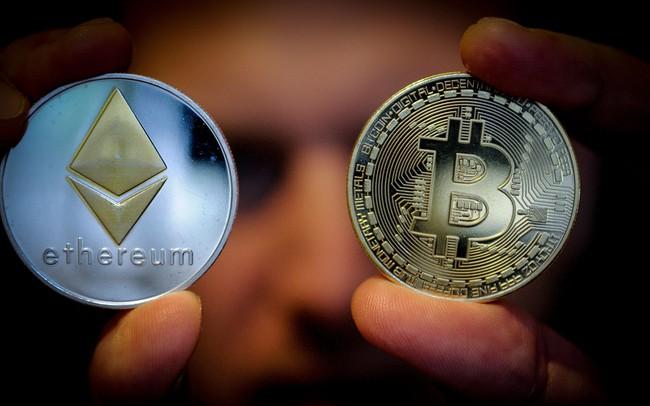 Các đồng tiền số lần đầu tiên được xếp hạng tín nhiệm: Ethereum đánh bại bitcoin
