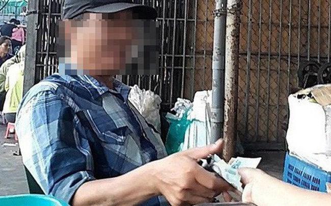 Nghi vấn 'bảo kê' tại chợ Long Biên: Tạm đình chỉ 1 Phó ban quản lý và 2 đội bốc xếp
