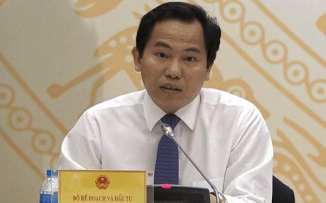 """Thứ trưởng Bộ KHĐT: """"Siêu uỷ ban"""" chức năng chính là giám sát, không phải sử dụng vốn nhà nước"""