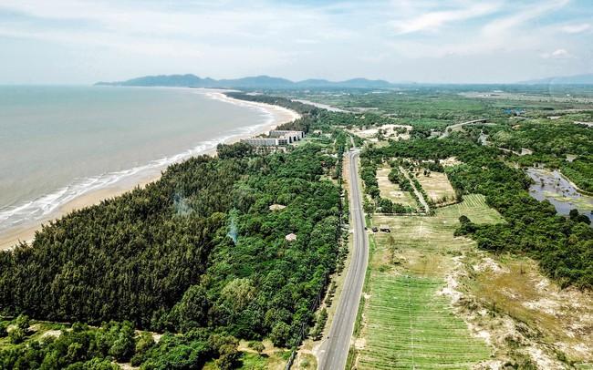 Bà Rịa - Vũng Tàu: Diện tích đất từ 2.000-5.000m2 phải lập dự án khi muốn tách thửa