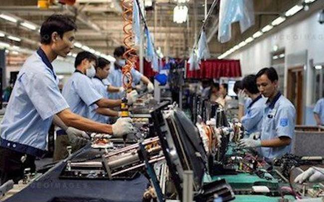 """Sản phẩm điện tử, máy tính """"Made in Vietnam"""" xuất khẩu nhiều nhất sang Trung Quốc"""