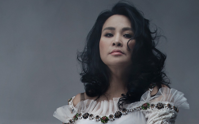 """Diva Thanh Lam: """"Tôi thuộc tuýp bật công tắc là cháy, chỉ liu riu một lúc sau đó phải tuôn chảy"""""""