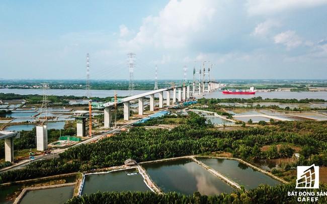 Cao tốc hơn 18.000 tỷ đồng nối TP.HCM với Phan Thiết sẽ khởi công xây dựng trong quý 3/2019