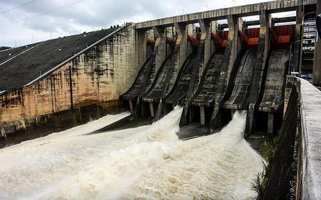 Thủy điện Thác Mơ (TMP): 9 tháng lãi 320 tỷ đồng vượt 52% mục tiêu cả năm 2018