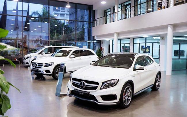 Ô tô châu Âu nhập khẩu có thể giảm giá mạnh vì được miễn thuế