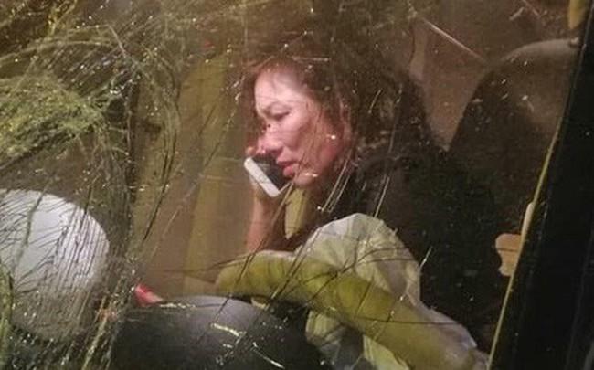 """Bài viết ám ảnh sau vụ ô tô BMW tông hàng loạt xe máy ở Hàng Xanh: """"Cô gái nằm dưới bánh xe không trở về nhà nữa"""""""