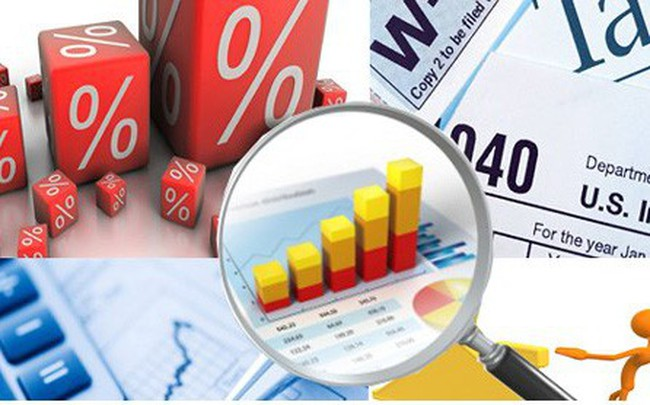 Biến động về giá và nỗi lo về thuế nỗi lo lớn nhất của doanh nghiệp