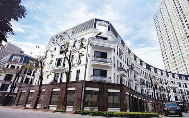 Văn Phú Invest (VPI) báo lãi 126 tỷ đồng trong 9 tháng đầu năm, giảm 50% so với cùng kỳ