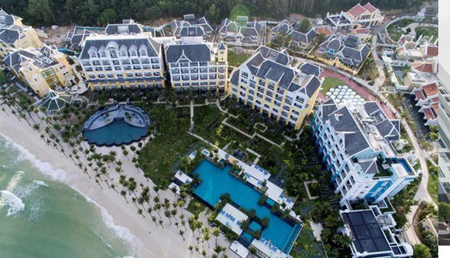 Thị trường BĐS Phú Quốc: Bãi Kem hút vốn đầu tư