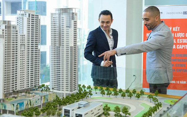 Hà Nội có thêm tòa nhà chung cư cao cấp gần 900 căn hộ tại trung tâm Mỹ Đình