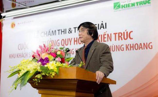 Tập đoàn Nam Cường tìm ý tưởng quy hoạch và phương án Kiến trúc khu Khách sạn 5 sao và Cao tầng HH1